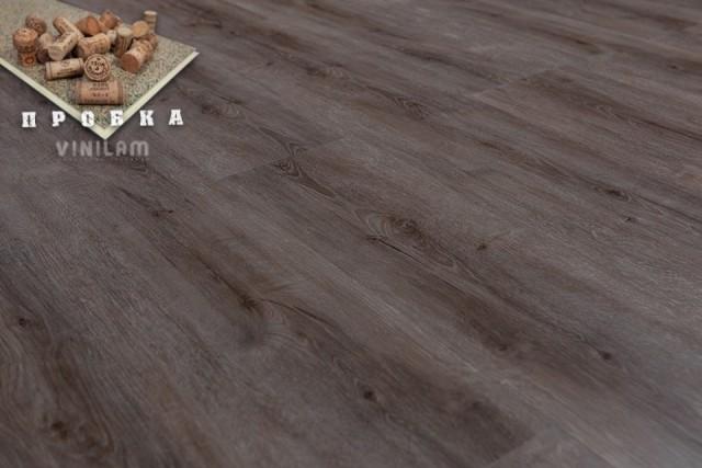 VINILAM гибрид+пробка 6,5мм